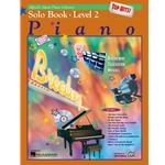 ABPL Top Hits Solo 2 Piano