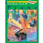 ABPL Top Hits Solo 1B Piano