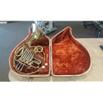 Used F.E. Olds Ambassador Double French Horn