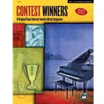 Contest Winners Book 1  