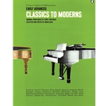 Classics To Moderns Volume 47 - Green Cover  MMTA  2021 - Int. B Piano