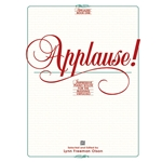 Applause! Book 1 - MMTA 2021  Int B Piano