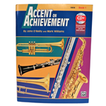 Accent on Achievement Book 1- Oboe
