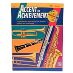 Accent on Achievement Book 1 - Tuba