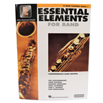 Essential Elements for Band Book 1 - Bass Clarinet