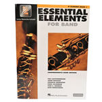 Essential Elements for Band Book 1 - Bb Clarinet
