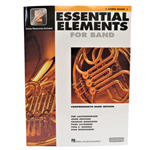 Essential Elements for Band Book 1 - French Horn