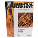 Essential Elements for Band Book 1 - Baritone - Euphonium - TC