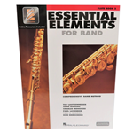 Essential Elements for Band Book 2 - Flute