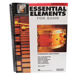 Essential Elements for Band Book 2 - Percussion