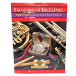 Standard of Excellence Enhanced Book 1 - Bass Clarinet