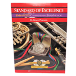 Standard of Excellence Enhanced Book 1 - Bassoon