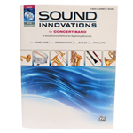 Sound Inovations for Concert Band Book 1 - Bb Bass Clarinet