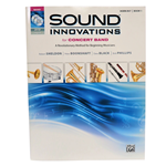 Sound Inovations for Concert Band Book 1 - Horn in F
