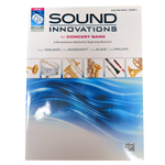Sound Inovations for Concert Band Book 1 - Electric Bass