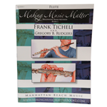 Making Music Matter Book 1 - Flute