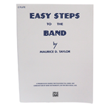 Easy Steps to the Band - Flute