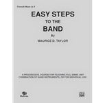 Easy Steps to the Band - French Horn