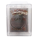 D. Bonade Bb Clarinet Ligature - Inverted