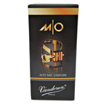 M/O Alto Sax Ligature - Gold finish