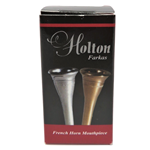 Holton Farkas Medium-Deep Cup French Horn Mouthpiece