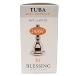 Blessing 24AW Tuba Mouthpiece