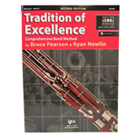 Tradition of Excellence Book 1 - Bassoon