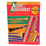 Accent on Achievement Book 2 - F Horn