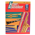 Accent on Achievement Book 2 - Tuba