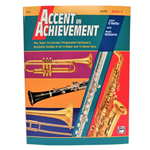 Accent on Achievement Book 3 - Flute