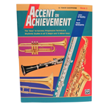 Accent on Achievement Book 3 - Bb Tenor Sax