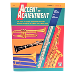 Accent on Achievement Book 3 - F Horn