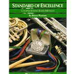 Standard of Excellence Book 3 - Tenor Sax
