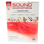 Sound Inovations for Concert Band Book 2 - Baritone BC
