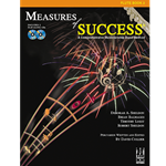 Measures of Success Book 2 - Flute