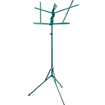 Primo Folding Music Stand - Teal