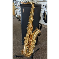 Used Beginner Tenor Saxophones